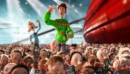 Gallery : Arthur Christmas (2011)