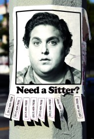 Gallery : The Sitter (2011)